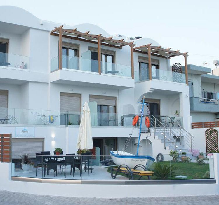Elimia Hotel