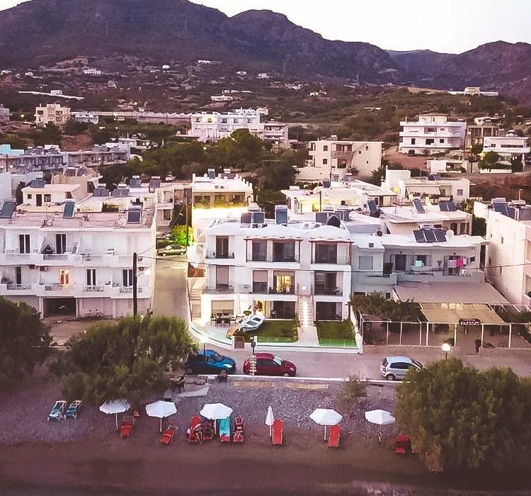 Elimia View